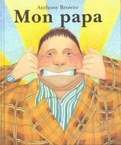 Mon papa - Intérieur - Format classique