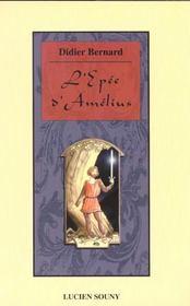 L'epee d'amelius - Intérieur - Format classique