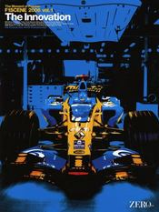 F1 Scene T.1 2006 ; L'Innovation – Border