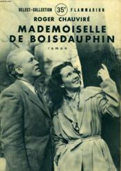 Mademoiselle De Boisdauphin. Collection : Select Collection N° 203 - Couverture - Format classique