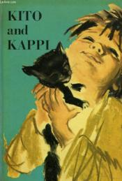 Kito And Kappi - Couverture - Format classique