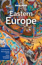 Vente livre :  Eastern Europe (14e édition)  - Collectif - Collectif Lonely Planet