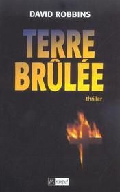 Terre Brulee - Intérieur - Format classique