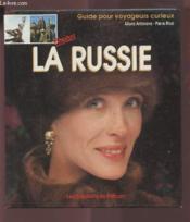 Bonjour la russie* - Couverture - Format classique