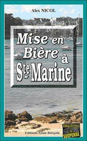 Mise En Biere A Sainte-Marine - Intérieur - Format classique