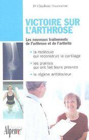 Victoire Sur L'Arthrose - Intérieur - Format classique