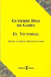 El Victorial - Intérieur - Format classique