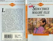 Seductrice Malgre Elle - Safe In My Heart - Couverture - Format classique