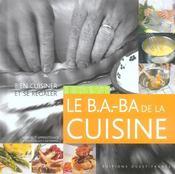 Le B.A.-B.A. de la cuisine - Intérieur - Format classique