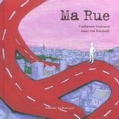 Ma Rue - Intérieur - Format classique
