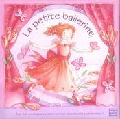 La petite ballerine - Intérieur - Format classique
