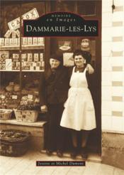 Dammarie-les-Lys - Couverture - Format classique