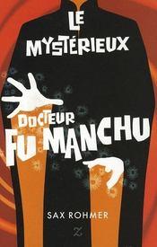 Le mystérieux docteur Fu Manchu - Intérieur - Format classique