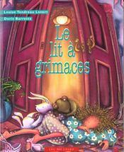 Lit A Grimaces (Le) - Intérieur - Format classique