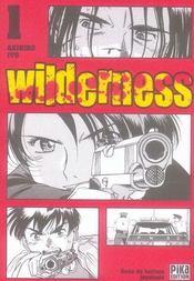 Wilderness t.1 - Intérieur - Format classique
