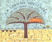 La lionne solitaire - Intérieur - Format classique