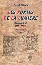 Portes De La Lumiere - Intérieur - Format classique