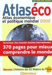 Atlaseco 2002 - Intérieur - Format classique