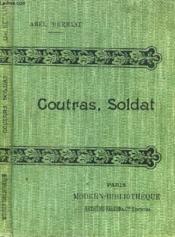 Coutras, Soldat. - Couverture - Format classique