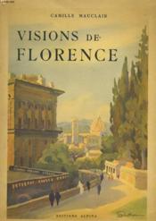 Visions De Provence - Couverture - Format classique