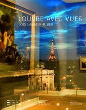 Louvre avec vues ; coffret - Intérieur - Format classique