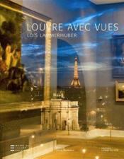 Louvre avec vues ; coffret - Couverture - Format classique