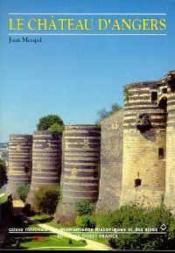 Le chateau d'angers - Couverture - Format classique