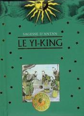 Yi-King - Couverture - Format classique