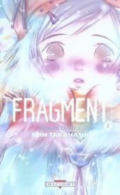 Fragment t.2 - Intérieur - Format classique