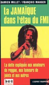 La Jamaïque dans l'étau du FMI - Couverture - Format classique
