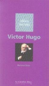 Victor Hugo - Intérieur - Format classique