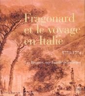 Fragonard Et Le Voyage En Italie 1773-1774 - Intérieur - Format classique