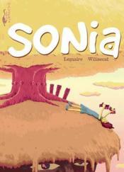 Sonia - Couverture - Format classique