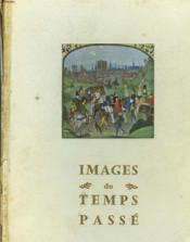 Images Du Temps Passe - Couverture - Format classique