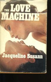 The Love Machine. - Couverture - Format classique