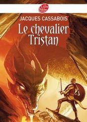 Le Chevalier Tristan - Intérieur - Format classique