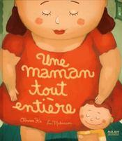 Une maman toute entière - Intérieur - Format classique