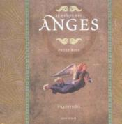 Vente livre :  Le Monde Des Anges  - David Ross