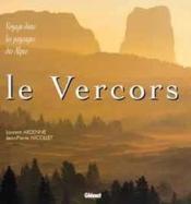 Le Vercors - Couverture - Format classique