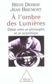 A L'Ombre Des Lumieres - Intérieur - Format classique