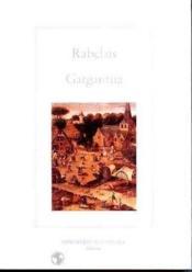 Gargantua. Edition Brochee - Couverture - Format classique