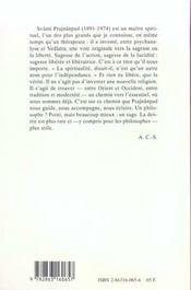 Autre Cote Du Desespoir (De L') - 4ème de couverture - Format classique
