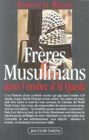 Freres Musulmans Dans L'Ombre - Intérieur - Format classique