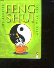 Les Principes Du Feng Shui - Couverture - Format classique