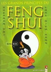Les Principes Du Feng Shui - Intérieur - Format classique