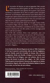 La Maison Brulee - 4ème de couverture - Format classique