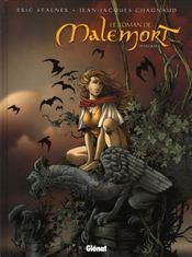Le roman de Malemort ; intégrale t.1 à t.6 - Intérieur - Format classique