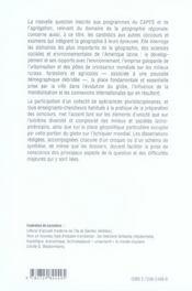 L'amérique latine en dissertations corrigées et dossiers - 4ème de couverture - Format classique