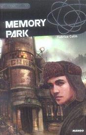 Memory park - Intérieur - Format classique