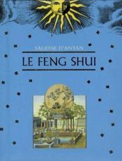 Le Feng Shui - Couverture - Format classique